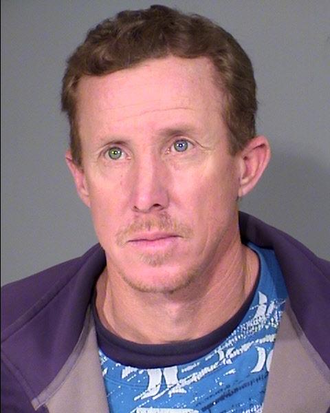 James Clarence Pender Mugshot / Maricopa County Arrests / Maricopa County Arizona