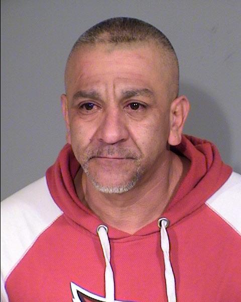Manuel Angel Corona Mugshot / Maricopa County Arrests / Maricopa County Arizona