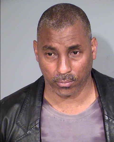 Willie Floyd Anderson Mugshot / Maricopa County Arrests / Maricopa County Arizona