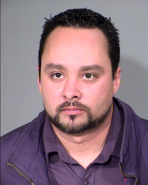 Jesse Espinoza Mugshot / Maricopa County Arrests / Maricopa County Arizona