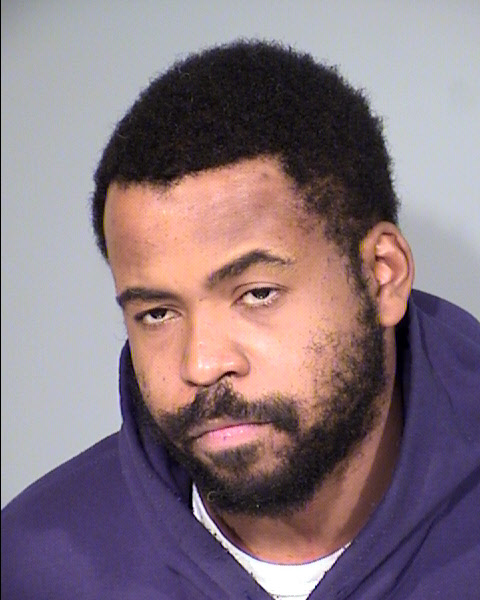 Marcel David Hecks Mugshot / Maricopa County Arrests / Maricopa County Arizona