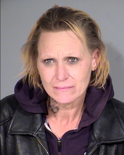 Kate Marie Shelton Mugshot / Maricopa County Arrests / Maricopa County Arizona
