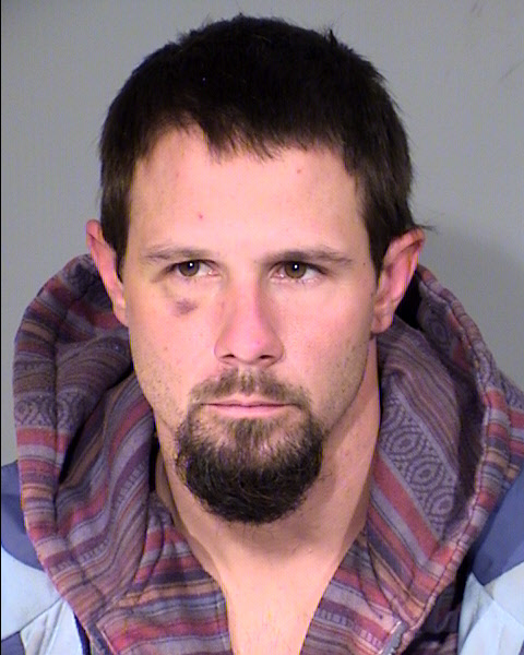 Seth Adams Mugshot / Maricopa County Arrests / Maricopa County Arizona