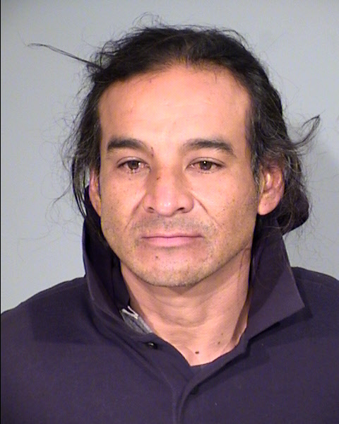 Juan H Perez-Saldivar Mugshot / Maricopa County Arrests / Maricopa County Arizona