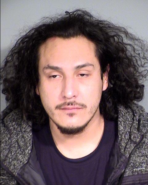 Israel Delmar Cruz Mugshot / Maricopa County Arrests / Maricopa County Arizona