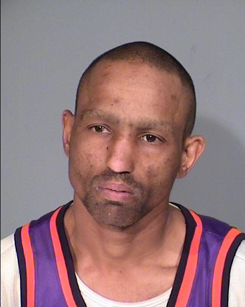 Kevin Louis Underwood Mugshot / Maricopa County Arrests / Maricopa County Arizona