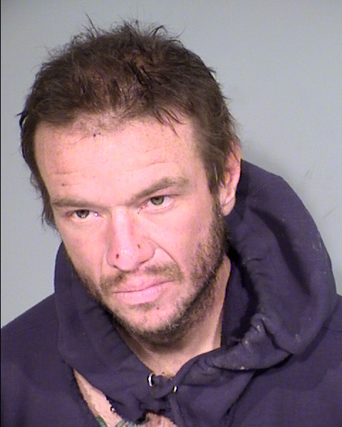 Seth Aaron Alvis Mugshot / Maricopa County Arrests / Maricopa County Arizona