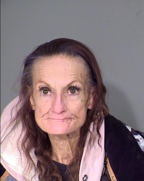 Cynthia Janiene Oquinn Mugshot / Maricopa County Arrests / Maricopa County Arizona