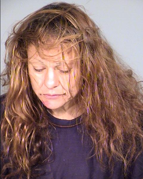 Miranda Maria Suzana-Varin Mugshot / Maricopa County Arrests / Maricopa County Arizona