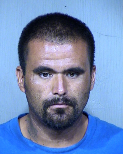 Angel Avina Mugshot / Maricopa County Arrests / Maricopa County Arizona