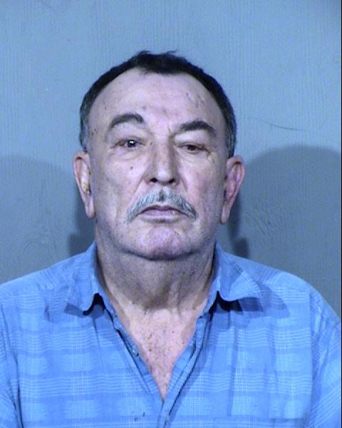 Trinidad A Ramos Mugshot / Maricopa County Arrests / Maricopa County Arizona