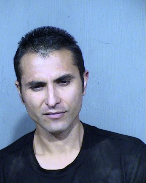 Angel Alexandro Perez Mugshot / Maricopa County Arrests / Maricopa County Arizona