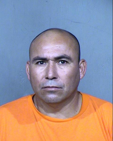 Rual Lazoya Morales Mugshot / Maricopa County Arrests / Maricopa County Arizona