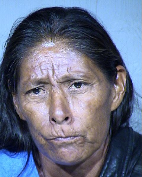 Leatrice Marie White Mugshot / Maricopa County Arrests / Maricopa County Arizona