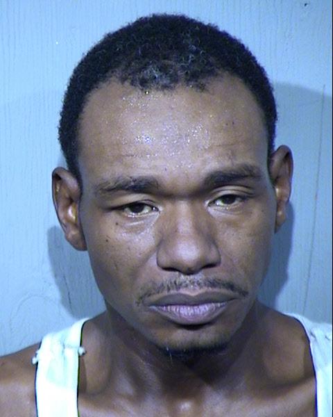 Andrew Lovell Davis Mugshot / Maricopa County Arrests / Maricopa County Arizona