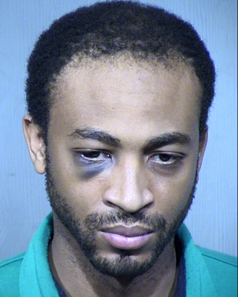 Arwon Charel King Mugshot / Maricopa County Arrests / Maricopa County Arizona