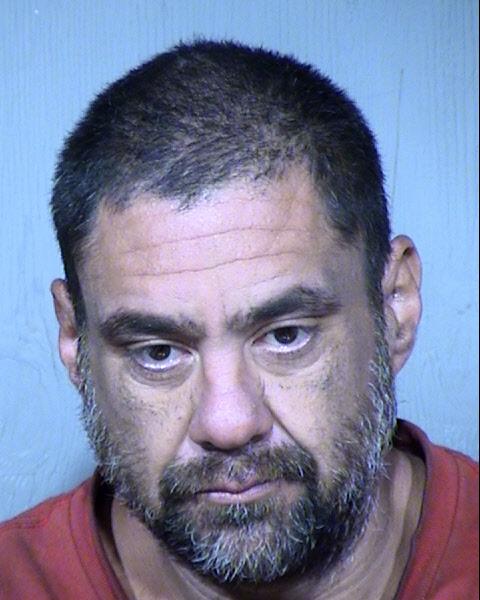Nicholas Verdugo Mugshot / Maricopa County Arrests / Maricopa County Arizona