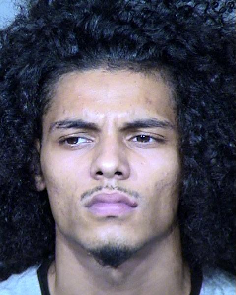 Dauntae Keshawn Moody Mugshot / Maricopa County Arrests / Maricopa County Arizona