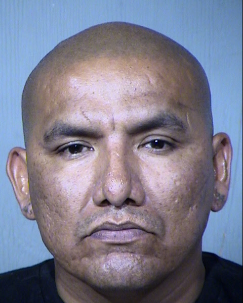Vincent Tyrone Hayes Records Results - Maricopa County Arizona - Vincent Tyrone Hayes Details