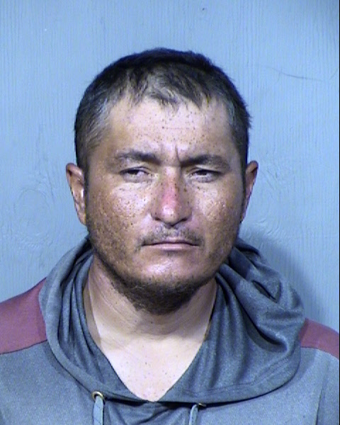 Rickey Wayne Hernandez Records Results - Maricopa County Arizona - Rickey Wayne Hernandez Details