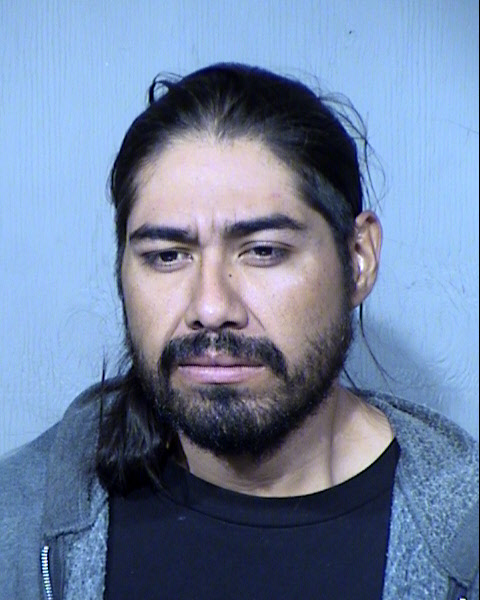 Marcos Dejesus Mugshot / Maricopa County Arrests / Maricopa County Arizona
