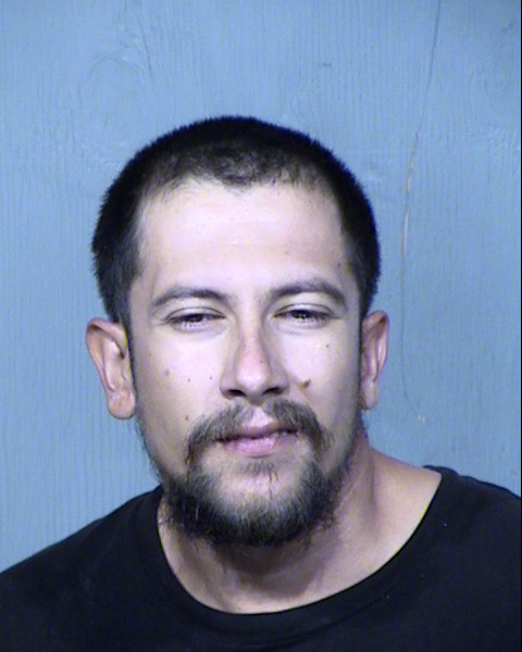 Lucio Ramos Mugshot / Maricopa County Arrests / Maricopa County Arizona