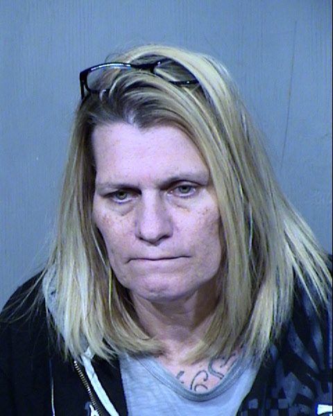 Laura Jean Woods Records Results - Maricopa County Arizona - Laura Jean Woods Details