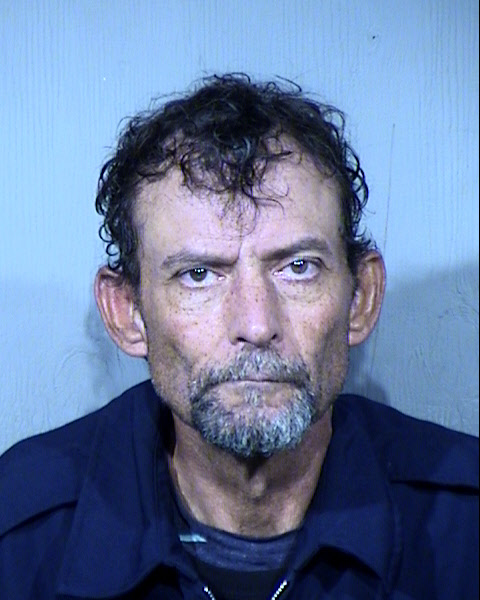 Roy Christopher Kruger Mugshot / Maricopa County Arrests / Maricopa County Arizona