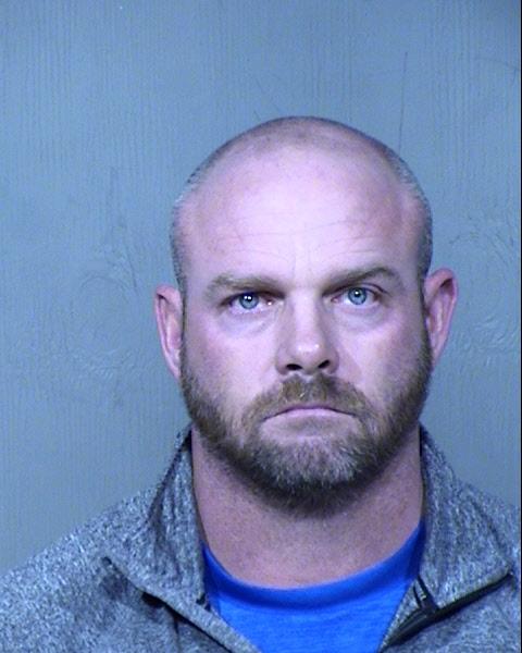 Kevin Michael Burk Mugshot / Maricopa County Arrests / Maricopa County Arizona