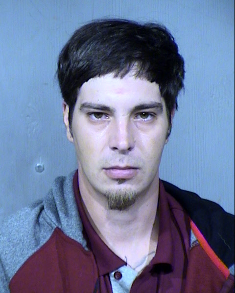 Zachary Taylor Rivkin Mugshot / Maricopa County Arrests / Maricopa County Arizona