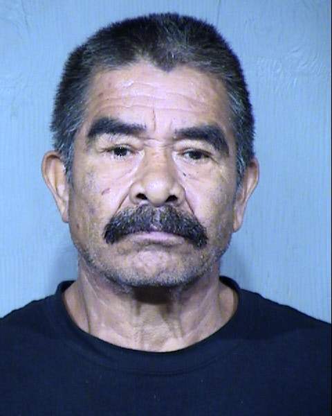 Jose Ramon Hernandez Mugshot / Maricopa County Arrests / Maricopa County Arizona