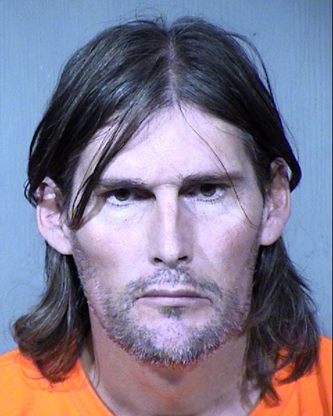 Edward Lester Bell Mugshot / Maricopa County Arrests / Maricopa County Arizona