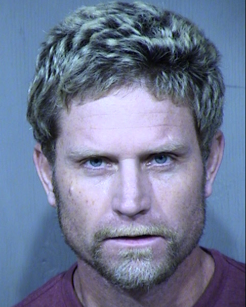 Drew Wimmer Mugshot / Maricopa County Arrests / Maricopa County Arizona