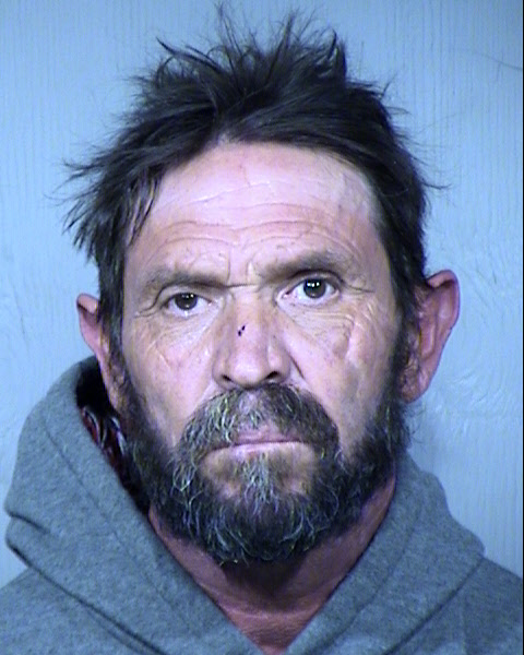 Daniel Falcon Mugshot / Maricopa County Arrests / Maricopa County Arizona