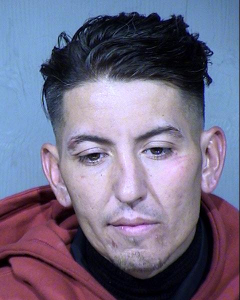 Carlos Villarreal Mugshot / Maricopa County Arrests / Maricopa County Arizona