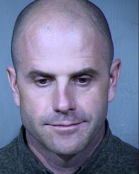 Zachary E Peterson Mugshot / Maricopa County Arrests / Maricopa County Arizona
