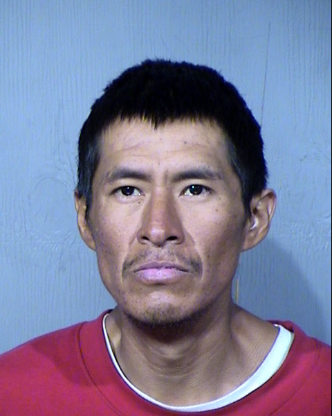Vincent Xavier Yazzie Records Results - Maricopa County Arizona - Vincent Xavier Yazzie Details