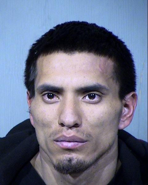 Victor Padilla Records Results - Maricopa County Arizona - Victor Padilla Details