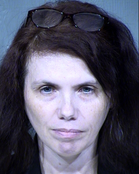 Arlena Willes Mugshot / Maricopa County Arrests / Maricopa County Arizona