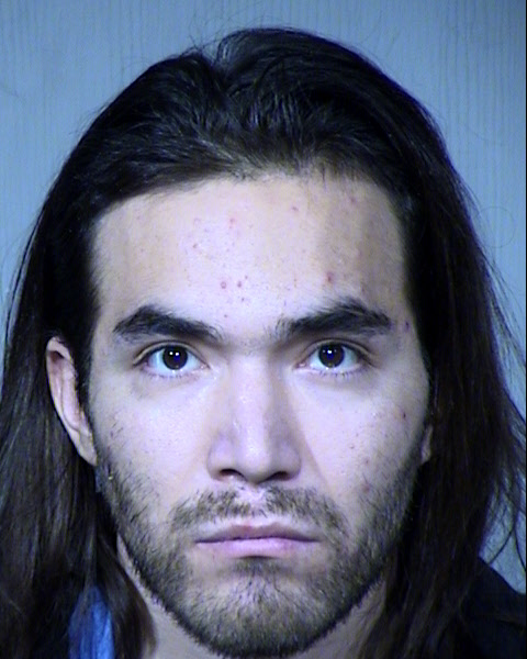 Raul Rodriguez Mugshot / Maricopa County Arrests / Maricopa County Arizona