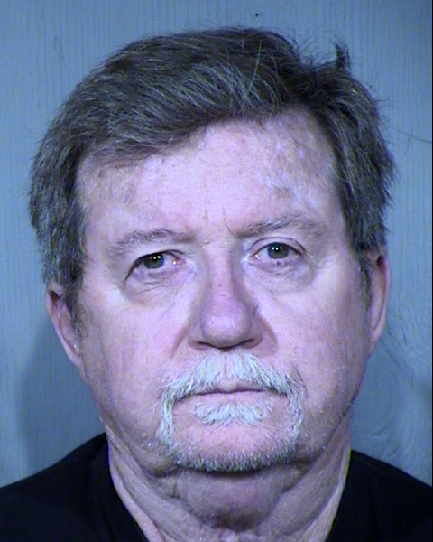 Ronald Wayne Book Mugshot / Maricopa County Arrests / Maricopa County Arizona