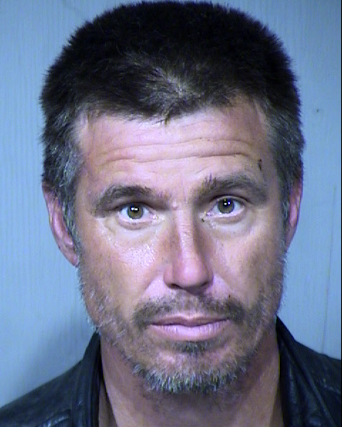 Samuel Christopher Kieffer Mugshot / Maricopa County Arrests / Maricopa County Arizona