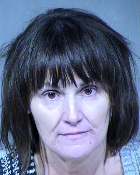 Tarry Kay Weatherly Mugshot / Maricopa County Arrests / Maricopa County Arizona