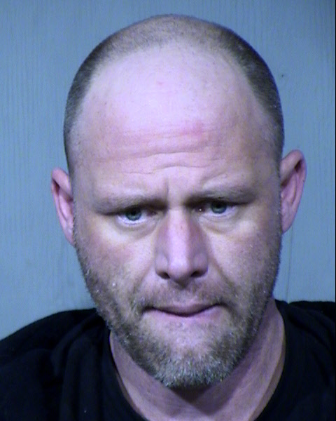 Corwin H Hunt Mugshot / Maricopa County Arrests / Maricopa County Arizona