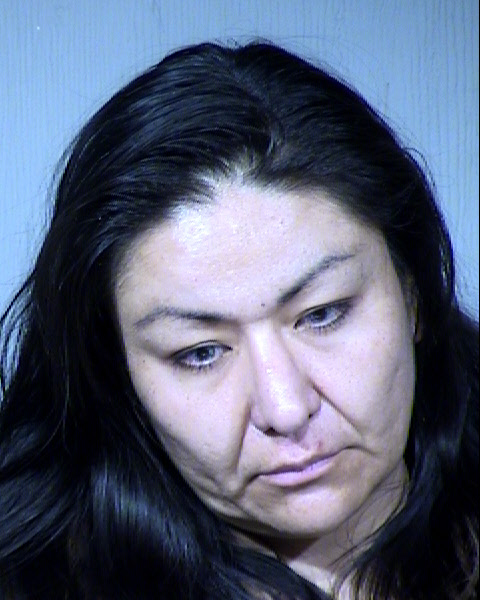 Marrina Denise Cuellar Mugshot / Maricopa County Arrests / Maricopa County Arizona