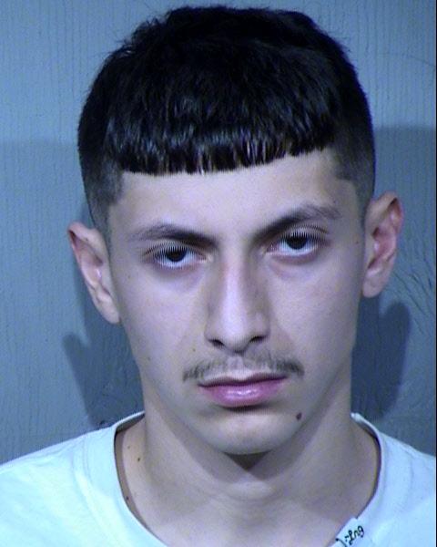 Michael Juarez Mugshot / Maricopa County Arrests / Maricopa County Arizona