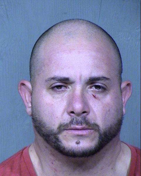 Pasquale Garzone Mugshot / Maricopa County Arrests / Maricopa County Arizona