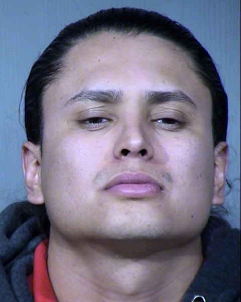 Hernan Javier Arana Mugshot / Maricopa County Arrests / Maricopa County Arizona