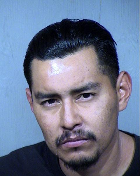 Samuel Epaloose Mugshot / Maricopa County Arrests / Maricopa County Arizona