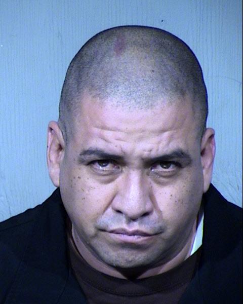 Zachary Sam Rosas Mugshot / Maricopa County Arrests / Maricopa County Arizona